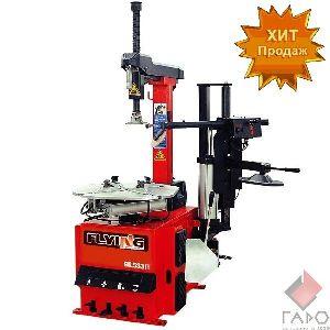 Шиномонтажный стенд автомат с третьей рукой и взрывной накачкой BL533IT02380C (FLYING)