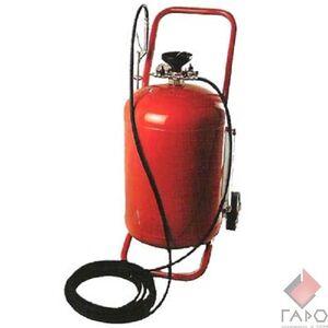 Пенообразователь для бесконтактной мойки Idrobase 100 л