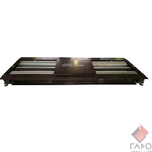 Каркас-ложемент для тормозного стенда СТМ-10000