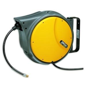 Катушка инерционная с воздушным шлангом ZECA AM805/10