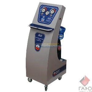 Установка для промывки инжекторов без снятия 2 контур SL-025 (бензин/дизель)