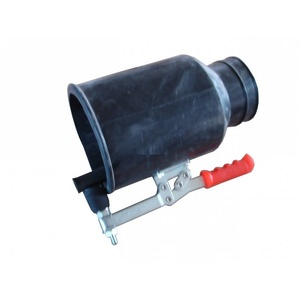 Газоприемная насадка большого диаметра (шланг Ø102 мм) FS-Big