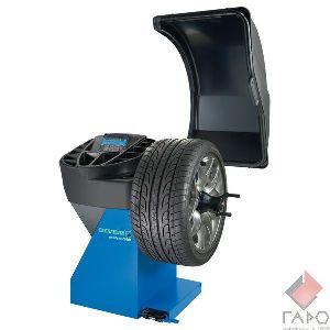 Балансировочный станок для колес Hofmann Geodyna 7300L