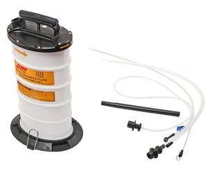 Приспособление для откачивания технических жидкостей 10л JTC-1020