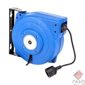 Удлинитель электрический L14537.015 на автоматической катушке, 15 м