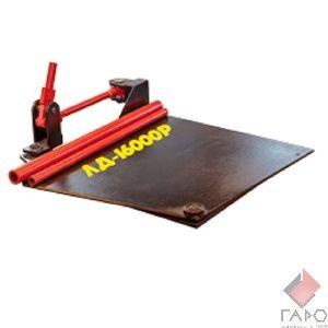 Люфт-Детектор ручной до 8 тонн ЛД-16000Р