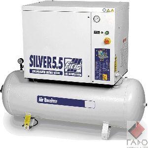 Винтовой компрессор с осушителем NEW SILVER D 5.5/300