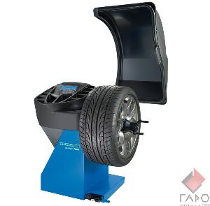 Стенд для балансировки колес легковых автомобилей Geodyna 7300S