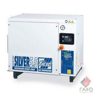 Винтовой компрессор NEW SILVER 5.5